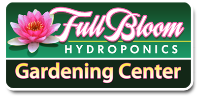 Full Bloom Hydroponics