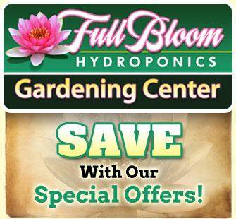 Save with our Special Offers!